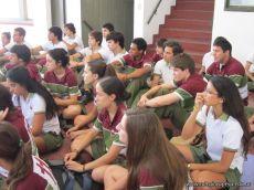 Los Moglia despiden a nuestra Promocion 2011 4