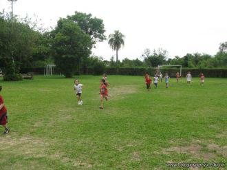 Primer Dia de la Colonia de Vacaciones en Dic 2011 158