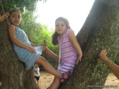 Primer Dia de la Colonia de Vacaciones en Dic 2011 186