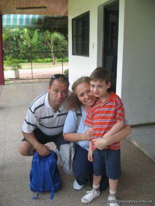 Primer Dia de la Colonia de Vacaciones en Dic 2011 58
