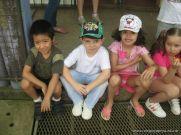 Primer Dia de la Colonia de Vacaciones en Dic 2011 76