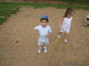 Primer Dia de la Colonia de Vacaciones en Dic 2011 8