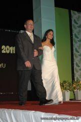 Recepcion de nuestra Promocion 2011 6