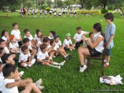 Ultimo Dia de Clases de Primaria 2011 35