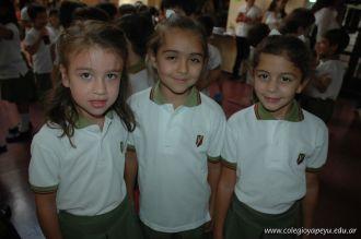 Primer Dia de Clases de la Primaria 2012 108
