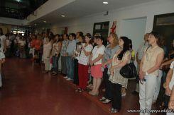 Primer Dia de Clases de la Primaria 2012 52