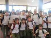 Primer Dia de Clases de la Secundaria 8