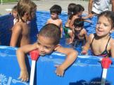 Primeros Dias en la Colonia de Vacaciones 2012 16