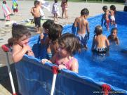 Primeros Dias en la Colonia de Vacaciones 2012 29