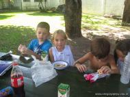 Primeros Dias en la Colonia de Vacaciones 2012 38