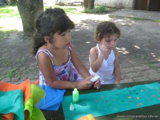Primeros Dias en la Colonia de Vacaciones 2012 66
