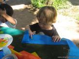 Primeros Dias en la Colonia de Vacaciones 2012 70