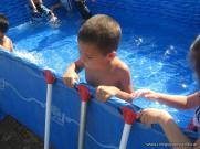 Primeros Dias en la Colonia de Vacaciones 2012 8