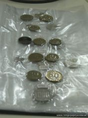 Dinero, vil metal 8