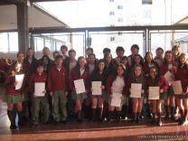 Entrega de Certificados de la Universidad de Cambridge 29