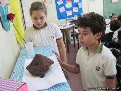 Un meteorito visito 3er grado 22