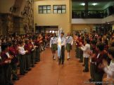 Acto Formal por el 25 de Mayo de Primaria 2