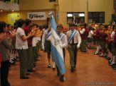 Acto Formal por el 25 de Mayo de Primaria 8