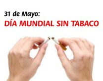Dia Mundial Sin Tabaco - Blog