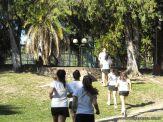 Educacion Fisica en el Parque Mitre 6