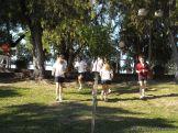 Educacion Fisica en el Parque Mitre 7