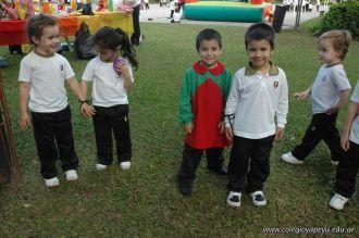 Festejamos el Dia de los Jardines de Infantes 75