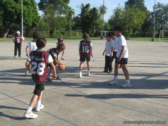 Nos preparamos para el Torneo Intercolegial 12