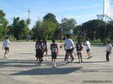 Nos preparamos para el Torneo Intercolegial 13
