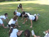 Nos preparamos para el Torneo Intercolegial 26