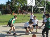 Nos preparamos para el Torneo Intercolegial 4