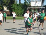 Nos preparamos para el Torneo Intercolegial 7
