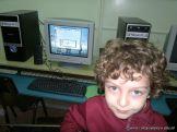 Primer grado en Sala de Computacion 29