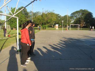 Torneo Intercolegial de Educacion Fisica 1