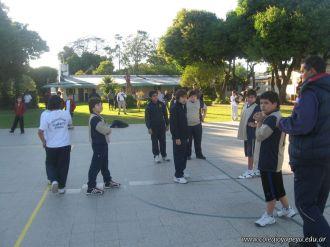 Torneo Intercolegial de Educacion Fisica 12