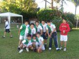 Torneo Intercolegial de Educacion Fisica 13