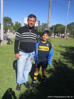 Torneo Intercolegial de Educacion Fisica 167