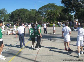 Torneo Intercolegial de Educacion Fisica 171