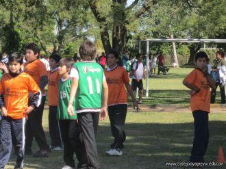 Torneo Intercolegial de Educacion Fisica 191