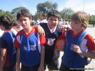 Torneo Intercolegial de Educacion Fisica 199