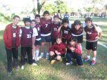 Torneo Intercolegial de Educacion Fisica 36