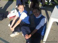Torneo Intercolegial de Educacion Fisica 41