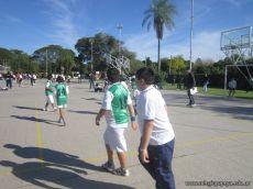 Torneo Intercolegial de Educacion Fisica 86