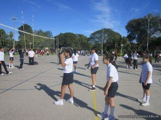 Torneo Intercolegial de Educacion Fisica 96