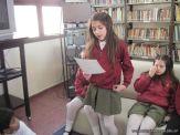 5to grado en Biblioteca 17