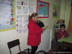 Padres Lectores en Primaria 22-06 11