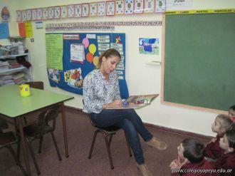 3er Encuentro de Padres Lectores 9
