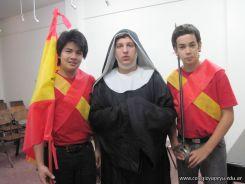 Dia de la Independencia en la Secundaria 11