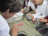 Experiencia en el Laboratorio 3