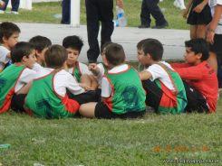 Futbol en Primaria 11