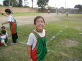 Futbol en Primaria 5